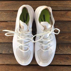 23e50aa8c66dd Nike Shoes - Nike Free TR Flyknit 3 AMP size 9